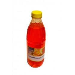 Sirop HD Passion  1 Litres...